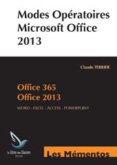 MO Office 2013